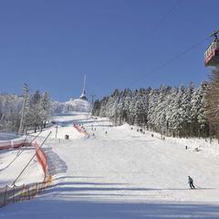F10 - Ještěd - © Ski Ještěd