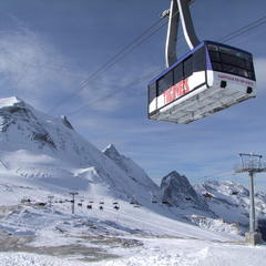 Glacier ski openings: Fancy skiing October half term? - ©Tignes
