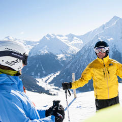 Inverno in Valle Isarco, Alto Adige - Ski Guide personale - © Consorzio Turistico Valle Isarco