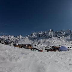 Adamello Ski: il carpooling sulla neve conviene - ©Snow Week