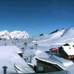 Le migliori 10 piste da sci in Europa