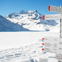 Silvretta-Montafon - © Montafon Tourismus GmbH / Alexander Kaiser