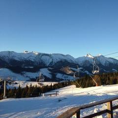 Ski Jezersko - Bachledova - © Ski Jezersko - Bachledova