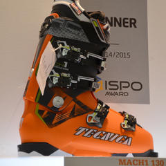 Three trends for 2015 ski boots - ©Skiinfo