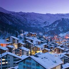 undefined - © Zermatt Tourist Office