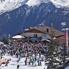 Festivaly a koncerty na záver sezóny: Oslavujte, kým je ešte sneh - © snowbombing.com/ TVB Mayrhofen