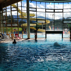 Wellness Meanderpark Oravice