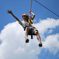 Adrenalínové leto na strednom Slovensku