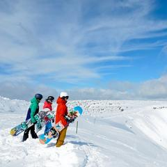 Intrawest Launches 6-Resort Family Passport - ©Winter Park