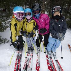 Top 10 località per avvicinare i Bambini alla Neve - ©Okemo Mountain Resort