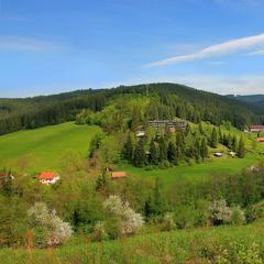 Plánujete léto v Beskydech? Nudit se zaručeně nebudete! - ©FB Resort Valachy Velké Karlovice