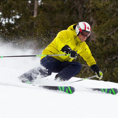 2015 Buyers' Guide: Men's Frontside Skis - ©Cody Downard Photography
