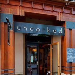 Uncorked in Squaw - © Uncorked