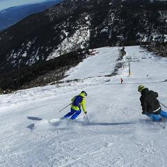 Bulgaria wins hands down for affordable skiing - ©Bansko Winter Resort