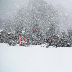 Snow report: Serious snow dumps this weekend - ©Nendaz Tourisme
