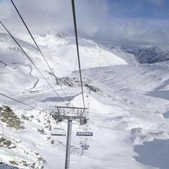 Snow report: Ski resorts welcome drop in temperatures - ©Grandvalira