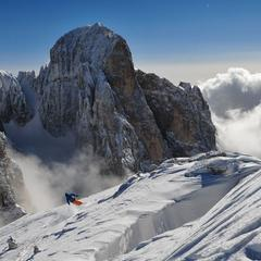 Weekend in Trentino: proposte per tutte le tasche - ©I Krumiri Team - 2nd Place King of Dolomites 2014, WANNABES Category