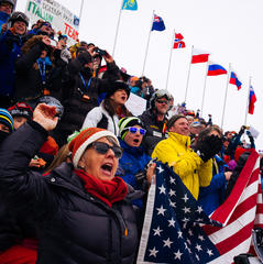 Live It: 2015 World Ski Championships at Vail/Beaver Creek - ©Preston Utley