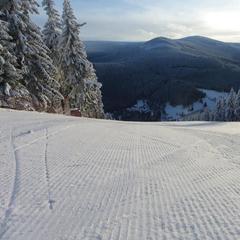 Skiareál Harrachov - © Facebook SA Harrachov