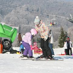Rodinné lyžiarske stredisko Králiky - © Ski Králiky