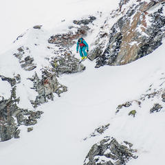 Swatch Freeride World Tour 2015 by the North Face - © freerideworldtour.com