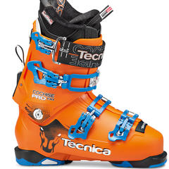 How to find the right pair of ski boots - ©Tecnica