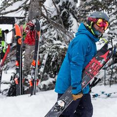 Ski Tester, KC - © Liam Doran
