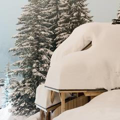 3-Day Snow Forecast: A metre of powder for French Alps - ©Avoriaz