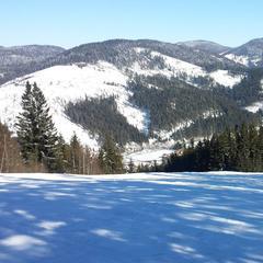 Ski Gugel Mlynky - © Facebook Ski Gugel Mlynky