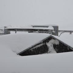 Tourmalet w Pirenejach - © Grand Tourmalet