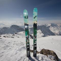 5 consigli per conservare al meglio sci e scarponi - ©Skiinfo