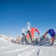 Dolomiti Super Birthday: 40 anni di Dolomiti Superski - ©www.wisthaler.com