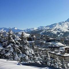 Snow report: Best skiing at high altitude - ©ViaLattea