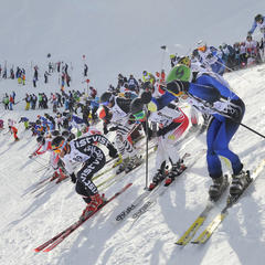 undefined - © TVB St. Anton am Arlberg/Fotograf: Josef Mallaun