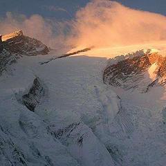 Annapurna I oberhalb 6.000 Meter - ©www.amical.de