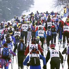 Österreichs bekanntester Skitourenwettkampf - ©www.mountain-attack.at
