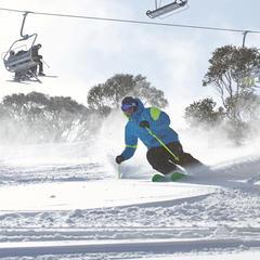 Southern Hemisphere Winter Underway