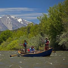 Top 5 Ski Towns for Fly Fishing  - ©The Little Nell