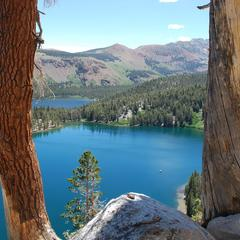 Hike to Crystal Lake - © Mammoth Lakes