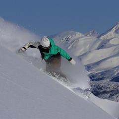 Veľký prieskum OnTheSnow: Aký ste typ lyžiara, čo sa vám páči a kde lyžujete najradšej? - ©Lake Louise Ski Resort