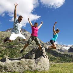 Agosto in montagna: le offerte più fresche!