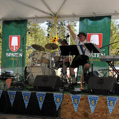 Mammoth Octoberfest Band