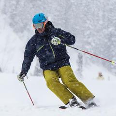 Ski Buyers' Guide: 2015/2016 Men's All-Mountain Front Skis - ©Liam Doran