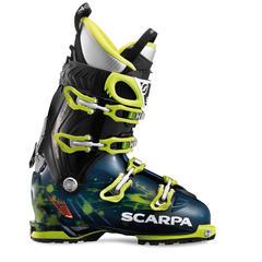 Scarpa AT boot - © Scarpa