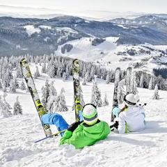 Lyžařská zábava na Donovalech pokračuje i v sezóně 2015/2016 - © PARK SNOW Donovaly