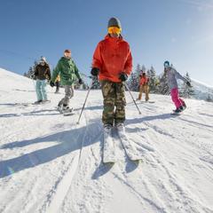 La check list dello sciatore principiante  - ©Le Grand Bornand Reservation
