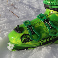 Der K2 Pinnacle 130 im Test - © Skiinfo