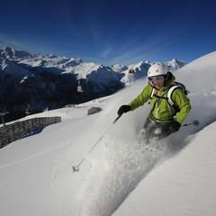 Cenovo výhodná lyžiarska dovolenka pre celú rodinu - ©GROSSGLOCKNER BB_M. Rupitsch