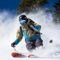 SKITEST 2017/18 - Recenzie najnovších modelov lyží a lyžiarskych topánok! - ©Liam Doran