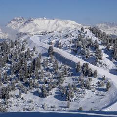 10 esperienze da vivere sulla neve della Val di Fiemme - ©APT Val di Fiemme